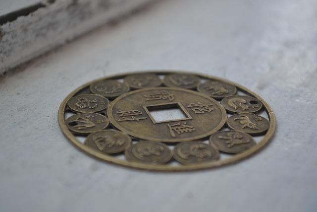 l'astrologie en Chine