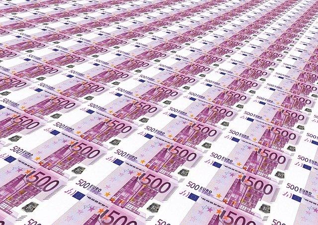 Le tarot de la chance pour devenir quelqu'un de riche