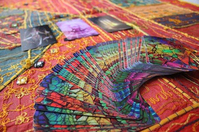 le jeu de tarot qui vous convient