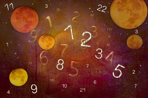 A la découverte de la numérologie