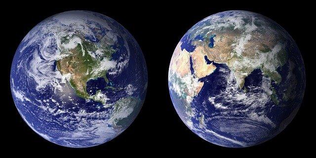 L'influence des planètes en astrologie: La planète terre